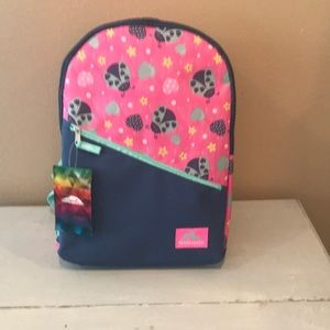 New Ladybug Full Size Backpack 🐞